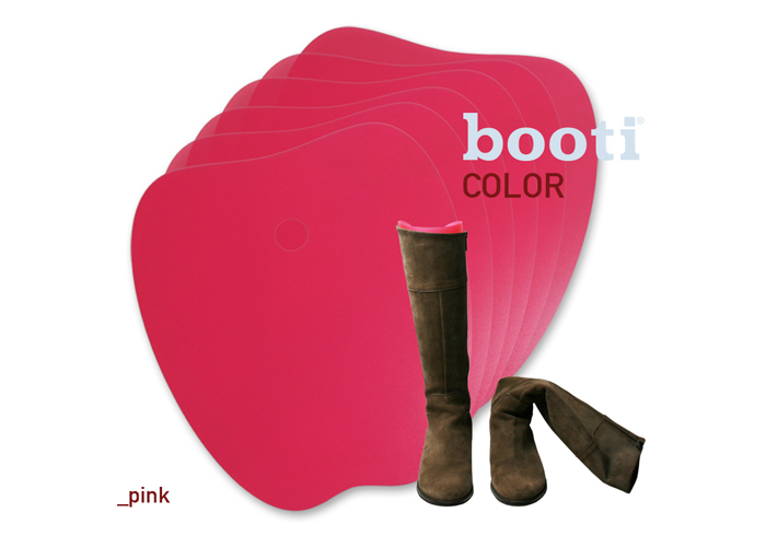 booti COLOR pink